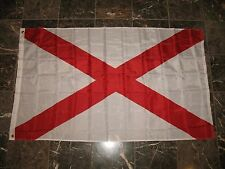 2x3 Cross of St Saint Patrick of Ireland Irish Flag 2'x3' Banner Brass Grommets
