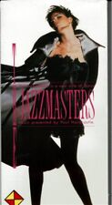 The Jazzmasters By Paul Hardcastle (JVC 1993)   BRAND  NEW SEALED (Long Box)  CD