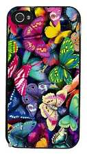 """Cover """"Butterfly"""" Farfalle disponibile per iPhone 4, 4S, 5, 5S, 5C, 6"""