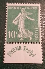 """TIMBRE FRANCE n°188 Neuf ** """"Phéna"""" TB"""