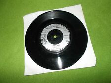 """THE CRYSTALS He's A Rebel/ I Love You Eddie 45 RPM 7"""" UK Pop (VG+) Phil Spector"""