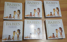 Having Babies Collection 6 Binder Set Kate Graham Very Good Book Tons of info.