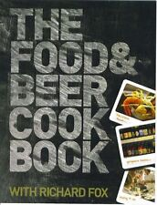 The Food and Beer Cook Book,Richard Fox