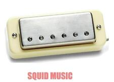 Seymour Duncan Antiquity II Mini Humbucker Nickel Neck Pickup ( WITH HOLES )