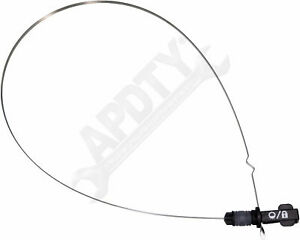 APDTY 141668 Automatic Transmission Oil Dipstick Select 07-14 Chevy Cadillac GMC