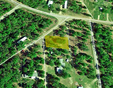 0.15 -acre Lot in 'build-what-you-want'  Section Close to Norfork Lake, AR!