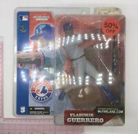 McFarlane SPORTS Picks -Vladimir Guerrero Series 3 Montreal Expos Baseball MCF23