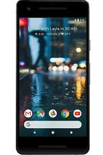 Google Pixel 2 128GB - Android Smartphone - Schwarz