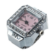 20mm Square Ring Watch Finger Watch Finger Ring Watch New TOP W3B0