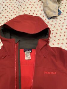 Patagonia Guide Jacket Soft Shell Like Mountain Equipment Frontier