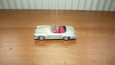 solido MERCEDES 190 SL dinky toy's corgi toy's solido norev camion pompier
