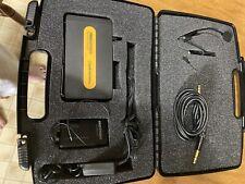 Audio Technica P-90 Wireless Microphone Headset