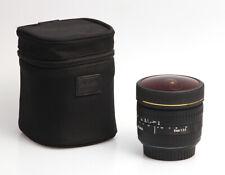 Sigma EX DG Fisheye 3,5/8 mm für Canon EOS #10198532
