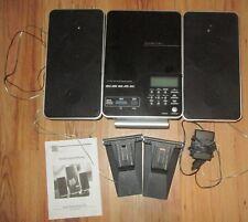 Design-Vertikalanlage Z-922 mit USB Radio SD CD MP3