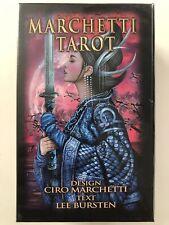 Marchetti Tarot Deck - New