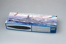 Trumpeter 1/700 05760 USS South Dakota BB-57