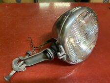 VINTAGE ORIGINAL KD 855 ACCESSORY FOG DRIVING LIGHT LAMP GM FORD CHEVY BUICK