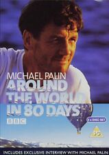Around the World in 80 Days [DVD]