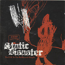 Various Artists - Static Disaster (2005) - In The Red