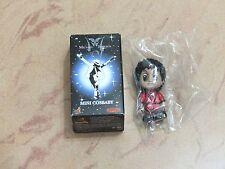 Hot Toys Cosbaby Michael Jackson 3 inch Action Figure Thriller (Regular Ver) NEW