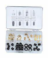 AC Universal Gasket Valve Core Hose & Manifold Repair Kit FJC INC. 6070