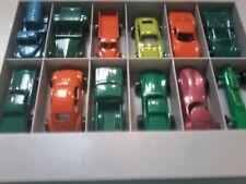 PLAYART FASTWHEEL MINI SUPER  SPEEDSTERS 12 ASSORTED CARS FACTORY NEW IN BOX
