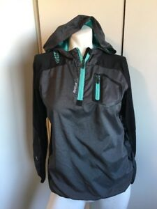 Reebok Pow3r Top Playice Size Youth Large Hoodie