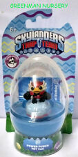 Skylanders Trap Team Power Punch Pet VAC Easter Special - Spring Edition