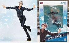 Yuri!!! on Ice G.E.M. Series Victor Nikiforov Figure 1/8 MegaHouse Authentic New