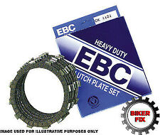 FITS HONDA XRV750 XRV 750 1990-03 EBC CLUTCH PLATES KIT SET