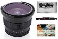 Obiettivi grandangolari 15-35 mm automatici e manuali per fotografia e video per Sony A