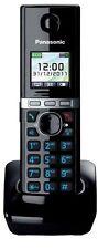 Panasonic KX-TG8061 KX-TG8061E KX-TG8062 Additional Cordless Phone KX-TG8063