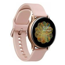Samsung Galaxy Reloj activo 2-R835U - 40mm-Dorado-LTE-Acero Inoxidable