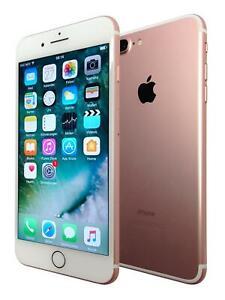 Apple iPhone 7 Plus, 128GB, rosegold, OVP,  vom Händler Rg mit MwSt. MN4U2ZD/A