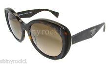 Authentic PRADA Tortoise Sunglasses PR 12P 12PS - 2AU1X1  *NEW*