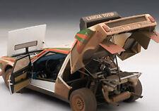 Autoart LANCIA S4 RALLY SANREMO 1986 CERRATO/CERRI #8 MUDDY FINISH 1/18 In Stock