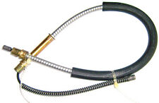 Bendix C1292 New Rear Right Parking Brake Cable