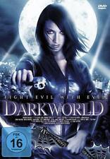 Darkworld (2011)DVD-Horroraction mit Gina Valona,Mara Marini
