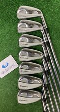 Taylormade RAC Coin Forged Irons 3-9