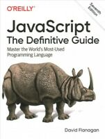 JavaScript : Master the World's Most-used Programming Language, Paperback by ...