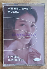 HYBE INSIGHT OFFICIAL GOODS GFRIEND PHOTO CARD PHOTOCARD SET SEALED