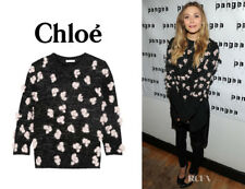 Chloe Candyfloss Sweater size s