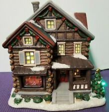 The Village Collection by St. Nicholas Square 2014