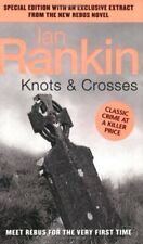 Knots And Crosses (A Rebus Novel),Ian Rankin- 9780752865577