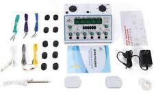 Neu Electro Agopuntura Acupuncture Stimulator 6 Channels Output Patches Massager
