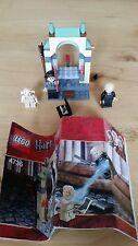 LEGO Harry Potter Freeing Dobby (4736) - Used