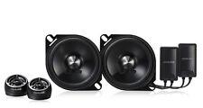 "Alpine STE-G100S Type-E 4"" Component 2-Way Speaker"