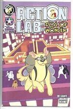 Action Lab Dog of Wonder #1  00006000 Diamond Retailer Summit Variant Action Lab Comics