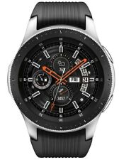 Samsung Galaxy Watch Gear S4  SM-R805U 46mm Verizon LTE Unlocked  - Silver