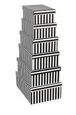 Paper Decorative Storage Boxes